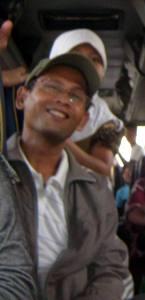 Study Tour MI Arrahman Depok ke Cibodas 28 Juni 2010